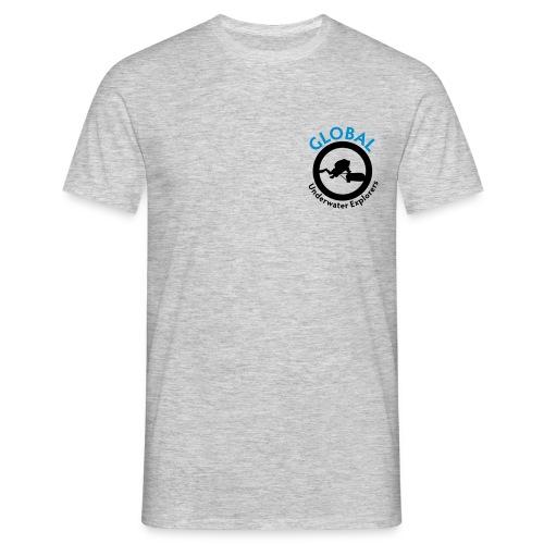 constance blue - Männer T-Shirt