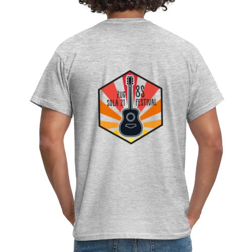 Sola21 Batch - Männer T-Shirt