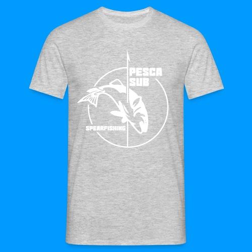 LogoFiverr31Maggio2018_Re - Maglietta da uomo
