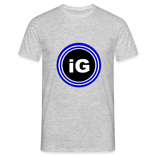 individualgamer - Men's T-Shirt
