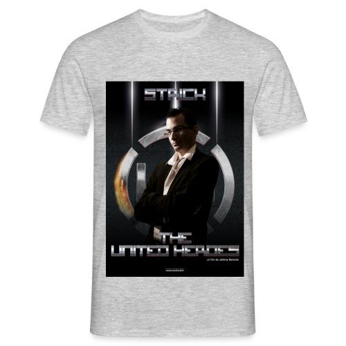 affiche Strick - T-shirt Homme