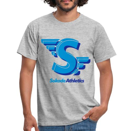 Sokode S-logo Wings - T-shirt herr