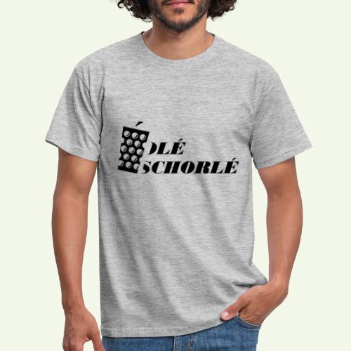 Ole Schorle - Männer T-Shirt