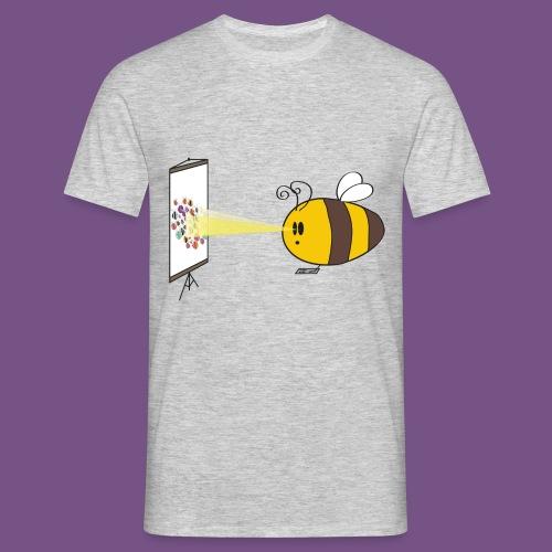 Beeamer - Männer T-Shirt