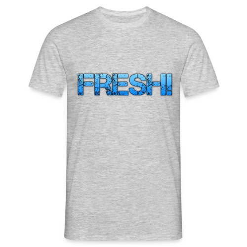 Merch von DieBrosZocken - Männer T-Shirt