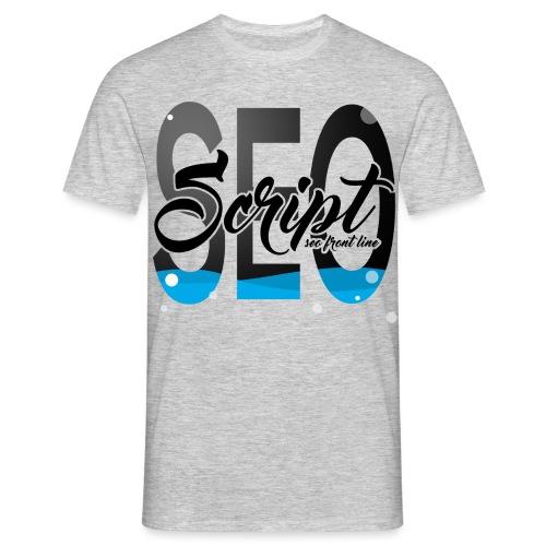 logo29042016-3 - T-shirt Homme