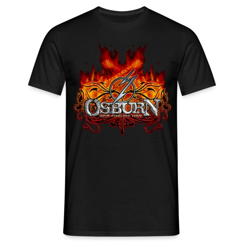 logo bearbeitet png - Männer T-Shirt