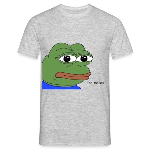 kek png - T-shirt Homme