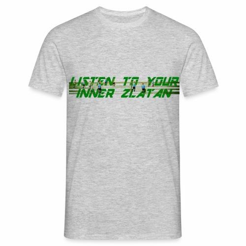 ZLATAN - Mannen T-shirt