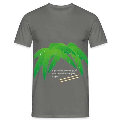 Palmera x OMW - Camiseta hombre