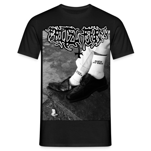 ff69smd png - Männer T-Shirt