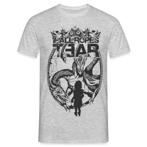 IART 2-Headed-Dragon - Männer T-Shirt