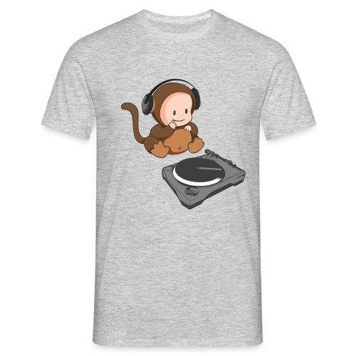 BABY DJMONKEY - T-shirt Homme