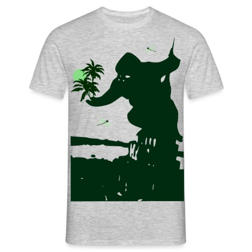 kkpower - T-shirt Homme