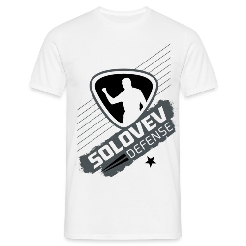 SDO Ranking S2 - Männer T-Shirt