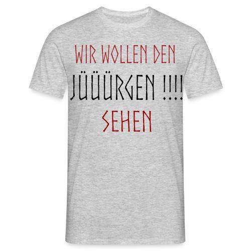 Unbenannt-2 - Männer T-Shirt