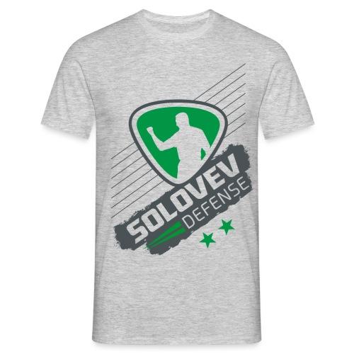 SDO Ranking S4 - Männer T-Shirt