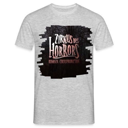 zdh logo 3d 01 png - Männer T-Shirt