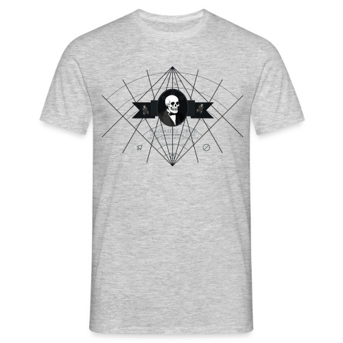 maccanee3 png - T-shirt Homme