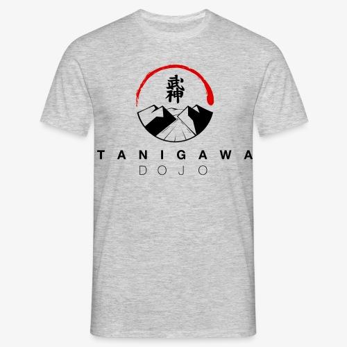 Tanigawa dojo - Men's T-Shirt