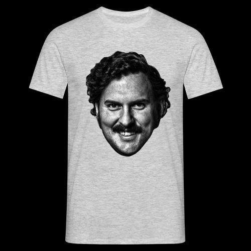 FotoB - Mannen T-shirt