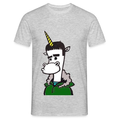 colouruni - Men's T-Shirt