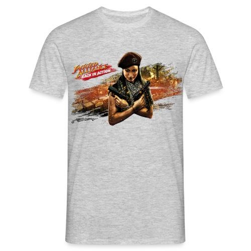 ja bia motive 02 shirt - Männer T-Shirt