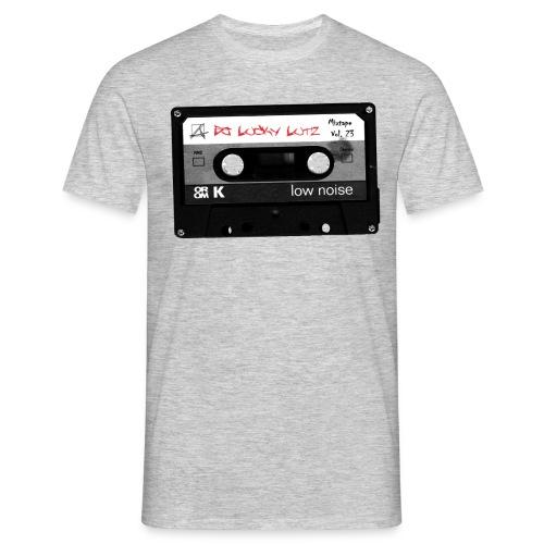 mixtape2 png - Männer T-Shirt