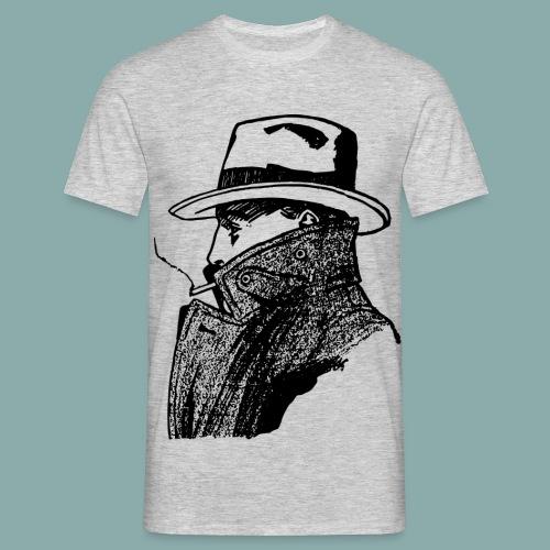 agent - T-shirt Homme