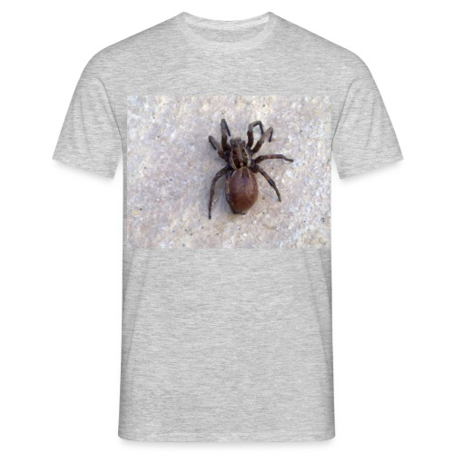 true arak - Maglietta da uomo