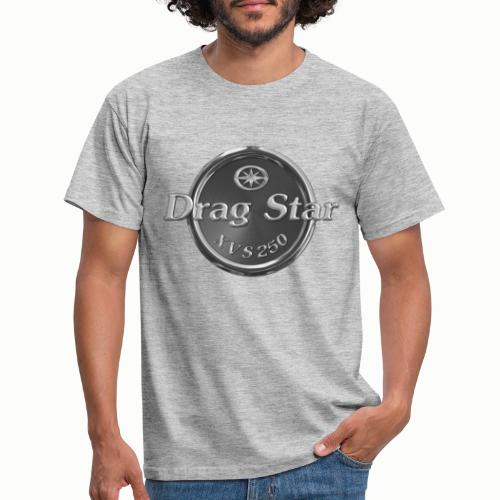 Drag Star XVS250 - Männer T-Shirt