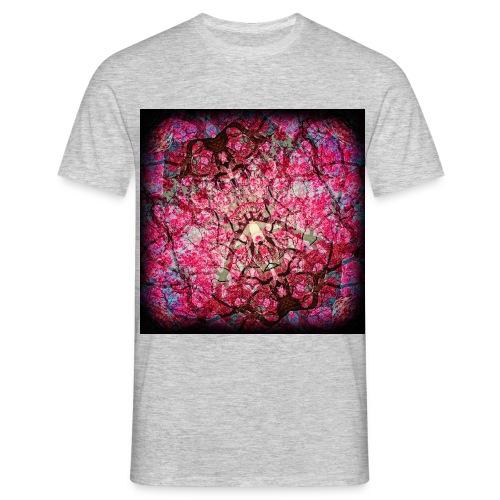 LSD Woods Sakura - Men's T-Shirt