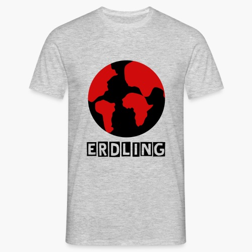 Erdling T-Shirt 2 - Männer T-Shirt