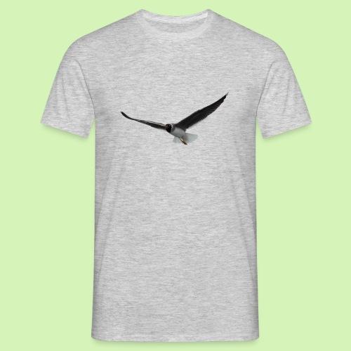 Möwe - Männer T-Shirt