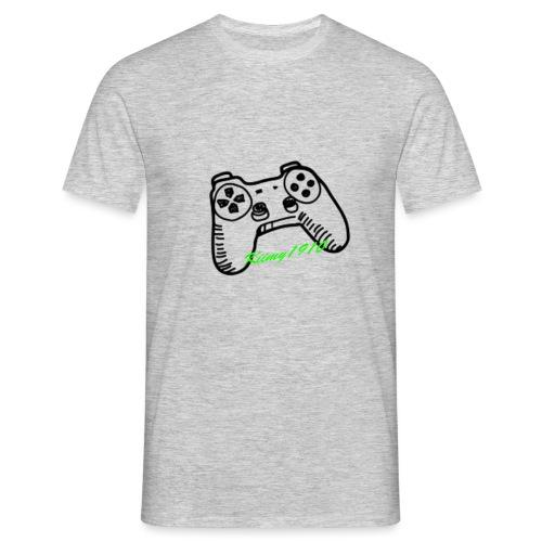 Test12 - Männer T-Shirt