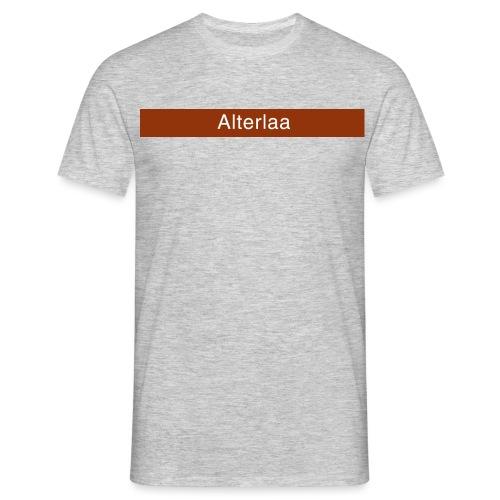 Alterlaa - Männer T-Shirt
