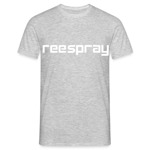 Reespray - Men's T-Shirt