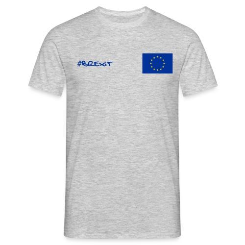EU long png - Men's T-Shirt
