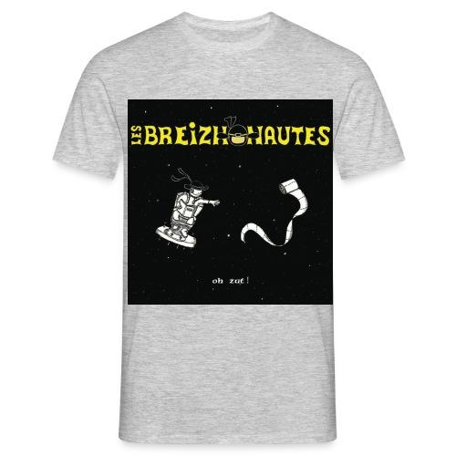 Oh Zut ! - T-shirt Homme