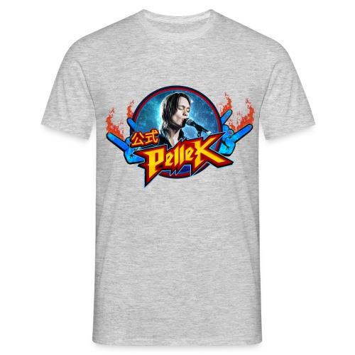 PelleK_Spreadshirt_Logo2 - Men's T-Shirt