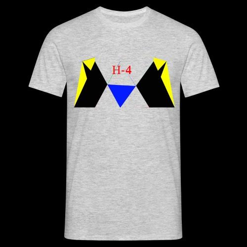 HY - Men's T-Shirt
