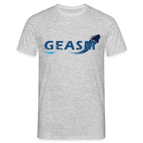NEW GEASM - T-shirt Homme