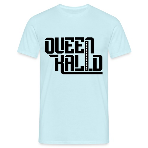 KALI LOGO BLACK - T-shirt Homme