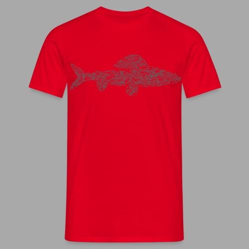 grayling - Miesten t-paita