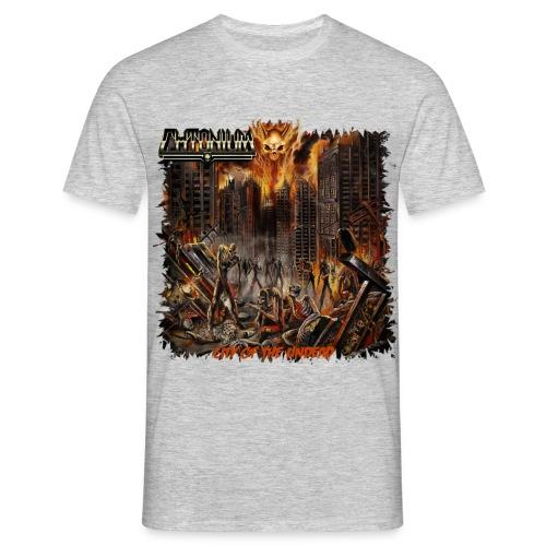 eldskugg2 - Men's T-Shirt