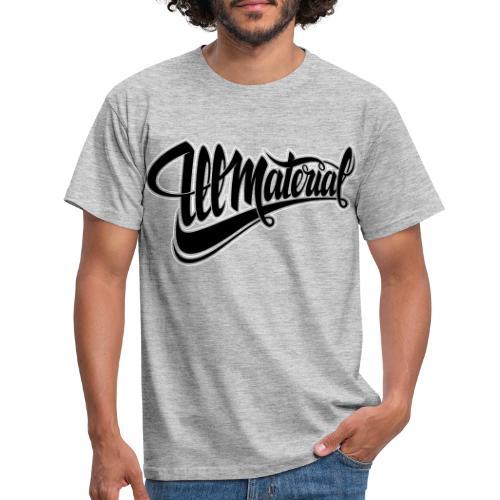 by OPZNKOPS - Mannen T-shirt