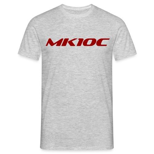 MK1OC Merch - Men's T-Shirt
