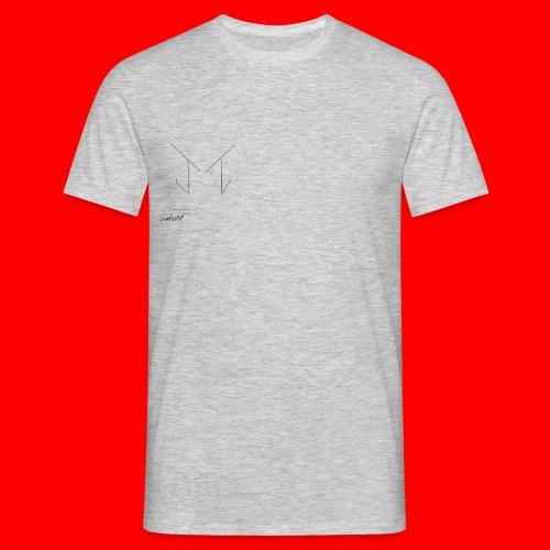 JT_signature - Men's T-Shirt