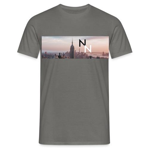 Double - Männer T-Shirt