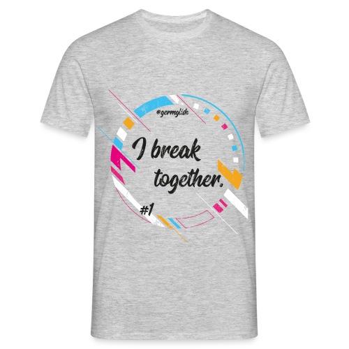 germglisch 1 - Männer T-Shirt
